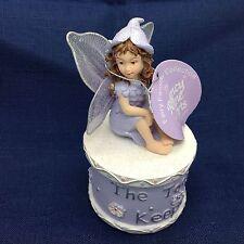 Regency Fine Arts Fairy Fantasy Collection R3719 Boxed Shop Retirement Sale