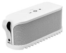 Jabra Solemate Wireless Bluetooth Speaker with NFC - White
