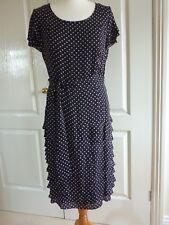Jaeger 100 Silk Dress Size 10