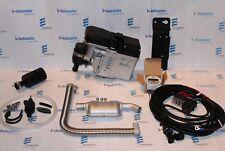 Webasto Thermo Top, boat, motorhome, diesel water heater, warranty