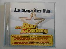 TOUS LES TUBES DE LA STAR ACADEMY EN 1 CD !!! - [ CD ALBUM ]