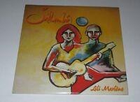 Salhambo - Lili Marlene - cd single 2 titres 2000