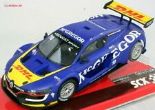SCX 1/32 Slot Car Renault Sport RS01 #10 McGregor DHL A10210 Scalextric Ninco