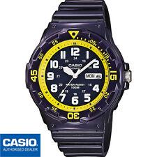 CASIO MRW-200HC-2BVEF*MRW-200HC-2B*ORIGINAL**ENVIO CERTIFICADO*HOMBRE*SUMERGIBLE