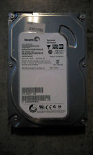 Disque dur 500 Go 3.5'' SEAGATE Barracuda 7200 tours SATAIII ST500DM002