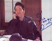 "~~ DAVID DASTMALCHIAN Authentic Hand-Signed ""ANT-MAN - BABA YAGA"" 8x10 Photo ~~"