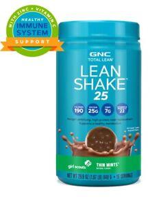 Gnc Total Lean 25 Shake -