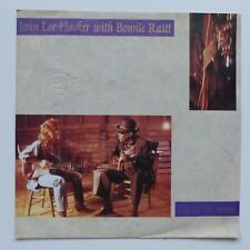 JOHN LEE HOOKER with BONNIE RAITT I'm in the mood ZB 43711  Discotheque RTL