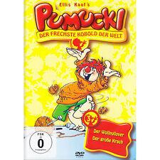 Pumuckl DVD 03: Der Wollpullover / Der große Krach - DVD