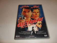 DVD  Getaway