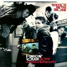 NEW KIDS ON THE BLOCK - HANGIN' TOUGH (30TH ANNIVERSARY EDITION)   CD NEUF