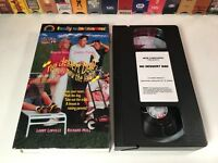 No Dessert Dad, 'Til You Mow The Lawn VHS 1994 Family Comedy Robert Hays 90's