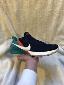 Deadstock Nike Zoom Infinity Tour NRG Sample Lucky & Good (CT6667-400) Size 11.5