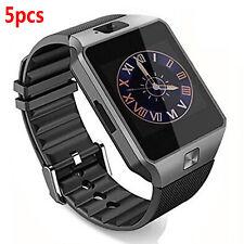 5X Sports Men Bluetooth Smart Watch Touch Screen Wristwatch for Samsung Huawei