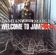 Welcome to Jamrock by Damian Marley (CD, Sep-2005, Tuff Gong)