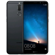 "HUAWEI MATE 10 LITE 5.9"" OCTA CORE 64GB RAM 4GB 4G LTE TIM GRAPHITE BLACK"