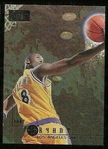 1996 Skybox Premium Rookie - Kobe Bryant