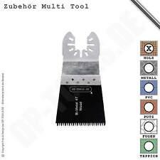 Tauchsägeblatt Japan 47mm Bi-Metall für Multifunktionswerkzeug Multi Tool
