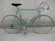 Bianchi Road Bike-Racing Vintage Bicycles