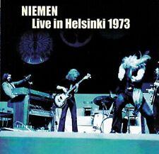 Czeslaw Niemen - Live In Helsinki 1973,Lp. Neu