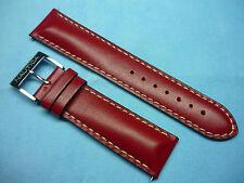 Cinturino Originale Pelle Nautica A10011 marrone con Fibbia