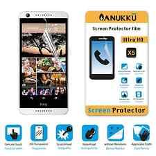 3x PELLICOLA per HTC Desire 626 FRONTE + PANNO PROTETTIVA DISPLAY