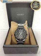 SEIKO SPIRIT SBPY119 Solar Chronograph Watch Made in JAPAN New from Japan F/S