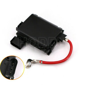 High quality Fuse Box Battery Terminal For Skoda Octavia 2001-2011 1J0937550A