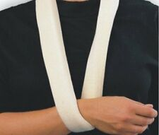 Hospital Pack 18 x Easigrip Arm Slings 1.5m Long, Cut To Size.