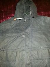 NORSE PROJECTS NOREG JACKET SMALL  BRITISH MILLERAIN
