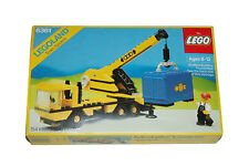 NEW Lego Classic Town 6361 Mobil Crane Sealed LEGOLAND Vehicles Ships World Wide