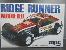 Mpc Ridge Runner Pinto Modified Model Kit 1:25th Scale
