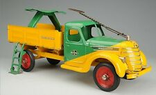 1934/38 Buddy L International Pressed Steel Toy Truck Tires Best American Tires