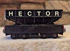 Diecast Hector Thomas & Friends Train Car Take N Play Railway Coal Car