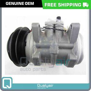 AC Compressor OEM Denso 6P148A fits Chrysler Conquest / Dodge Conquest / M... QR