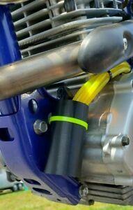 Supermoto catch can tank V3for Dirt bike Suzuki KTM Honda carburetor oil racing