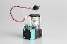KNF Flodos Lightsheer Water Diaphragm Pump PC CPU Cooling TESTED PML 3194-NF 11