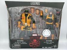 Marvel Legends Hydra Agent & Enforcer Toys Us  TRU Never Opened