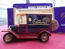 Lledo Days Gone  - Cadbury - LP6075 −1920 Model T Ford Van