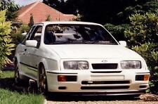 FORD SIERRA ESCORT RS COSWORTH NUOVI Indicatori-COPPIA 3DR YB MK1 RS500 2WD ANTE