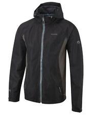 Craghoppers Zip Polyester Coats & Jackets for Men