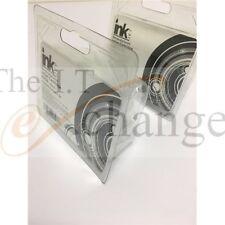 HP56 56A 56XL C6656A Compatible remanufactured Black Cartridge TWIN PACK High Ca