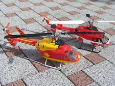 Bk117 / EC145 Rumpf für 330er RC-Hubschrauber