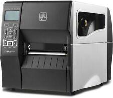Zebra ZT230 Printer- Ethernet, USB and Serial