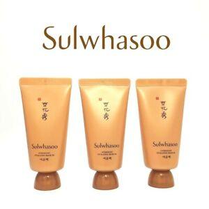 AMORE Sulwhasoo Overnight Vitalizing Mask EX 30ML X 3EA/Plump & Boost Glow Korea