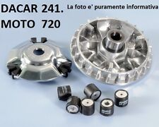 241.720 CAMBIADOR HI-SPEED POLINI YAMAHA : TRICITY 125 4T