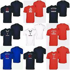 Chivas de Guadalajara t-shirt collection
