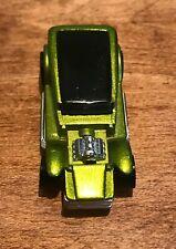 Hot Wheels 25Th Anniversary 1993 Redline Lime Green The Demon 1969