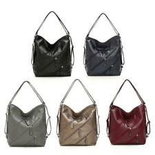 3 In 1 Women Multifunctional Backpack Travel Convertable Handbag Shoulder Pocket