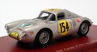 TSM 1/43 Scale TSM114348 - 1953 Porsche 550 Coupe - #154 La Carrera Panamericana